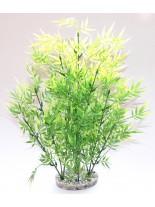 Sydeco - Aquaplant Bamboo Giant - Изкуствено аквариумно растение - 46 см.