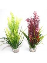 Sydeco - Tropica - Изкуствено аквариумно растение - 20 см.