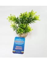 Sydeco - Papirus Medium - Изкуствено аквариумно растение - 15 см.