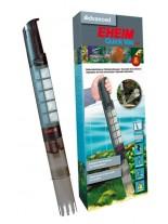 EHEIM Quick Vacpro - автоматична, прецизна чистачка за дъно на аквариуми - комплект с батерии