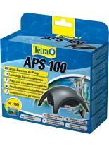 Tetratec pump APS 100 - 705865 - въздушна аквариумна помпа за аквариум до 100 л.