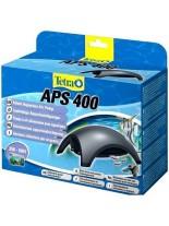 Tetratec pump APS 400 - въздушна аквариумна помпа за аквариум до 400 л.