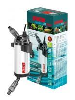 EHEIM Reeflex UV 500 - високо ефективен UV пречиствател на водата с иновационна рефлекторна технология за аквариуми от 300 до 500 л.