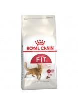 Royal canin Fit 32  - суха гранулирана храна за умерено активни котки над 1 година - 0.400 кг.
