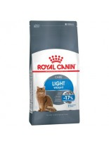 Royal Canin Light Weight Care  - суха гранулирана храна за котки над 1 година с наднормено тегло - 0.400 кг.