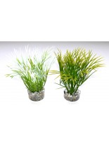 Sydeco - Nano Green Plant - Изкуствено аквариумно растение - 11 см.