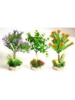 Sydeco - Aqua Garden Nature - Изкуствено аквариумно растение - 22 см.