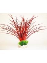 Sydeco - Wild Grass - Изкуствено аквариумно растение - 27 см.