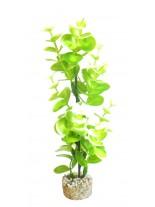 Sydeco - BIO Aqua Eucalyptus - Изкуствено аквариумно растение - 23 см.