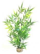 Sydeco -  BIO Aqua Bamboo - Изкуствено аквариумно растение - 25 см.