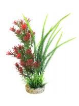 Sydeco -  BIO Aqua Amazon - Изкуствено аквариумно растение - 26 см.