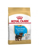 Royal Canin Yorkshire Terrier Puppy - суха гранулирана храна за Йоркширски териер до 1 година - 0.500 кг.