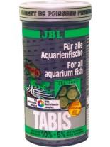 JBL Tabis - Oбогатена храна за аквариумни рибки - таблетки - 100 ml.