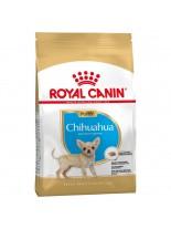 Royal Canin Chihuahua Puppy  - суха гранулирана храна за чихуахуа над 1 година -  0.500 кг.