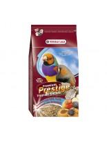 Versele Laga Standard Tropical Finches - пълноценна храна за тропически птици и финки - 1 кг.