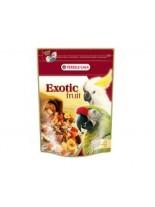 Versele Laga Exotic Fruit - пълноценна храна за големи папагали с екзотични плодове - 15 кг.