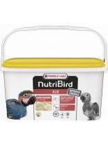 Versele Laga NUTRIBIRD A19 for birds - храна за ръчно хранене на големи папагали - 3 кг.