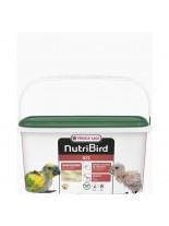 Versele Laga NUTRIBIRD A21 for baby birds - за ръчно хранене на средни и големи папгали - 3 кг.