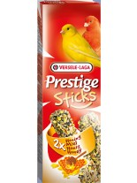 Versele Laga  Prestige Sticks Honey  - крекери за канарчета с мед 2 бр. по 30 гр.