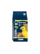 Versele Laga Gold Patee Yellow Canaries - мека яйчна храна за жълти канари - 5 кг. (с предварителна заявка)
