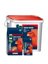 Versele Laga Gold Patee Red Canaries - мека яйчна храна за червени канари - 5 кг. (с предварителна заявка)
