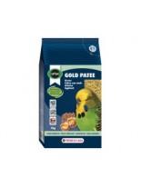 Versele Laga Gold Patee Small Parakeet - мека яйчна храна за малки папагали - 250 гр. - нов код 424048