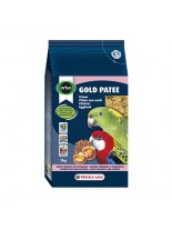 Versele Laga Gold Patee Parakeet and Parrots - мека яйчна храна за средни и големи папагали - 5 кг. (с предварителна заявка)