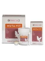 Versele Laga Muta- Vit - комплекс от витамини, аминокиселини и микроелементи за добро оперение - 200 гр.