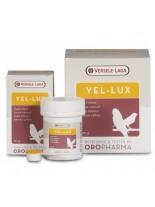 Versele Laga Yel- Lux - оцветител за интензивен жълт цвят - 200 гр.