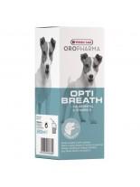 Versele Laga Opti Breath - решава проблема с лошия дъх, съдържа хлорофил и хлорохексидин - 250 ml.