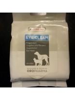 Versele Laga Eye Clean Cat/Dog - напоени с лосион кърпички за ежедневна грижа за очите за кучета и котки - 20 бр. - (нов код 460570 )