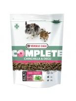 Versele Laga Chinchila Complete - Висококачествена и отлично балансирана суха храна за чинчили - 0,500  кг