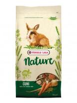 Versele Laga Nature Cuni - пълноценна храна за мини зайчета - 9 кг.