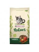 Versele Laga Nature Chinchilla - пълноценна храна за чинчили - 0.7 кг.
