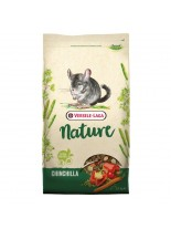Versele Laga Nature Chinchilla - пълноценна храна за чинчили - 9 кг.