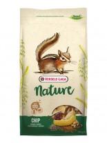 Versele Laga Nature Chip - пълноценна храна за катерички - 0.7 кг.