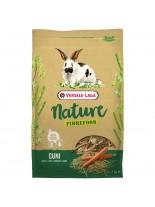 Versele Laga Fibrefood Cuni - пълноценна храна за възрастни и капризни мини зайчета, живеещи у дома - 1 кг.