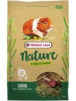 Versele Laga Fiberfood Cavia - пълноценна храна за възрастни и капризни морски свинчета , живеещи у дома - 1 кг.
