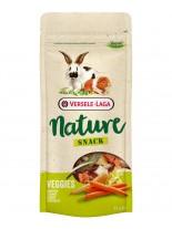Versele Laga Snack Veggies - вкусно лакомство за зайци и други малки гризачи със зеленчуци - 85 гр.