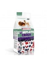 Versele Laga  Crock Complete Berry - деликатес  за порчета сгорскиплодове  - 50 гр.