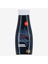 Cavalor Derma Wash - шампоан почистващ кожата и гарантирано убиващ бактерии, вируси и гъбички по нея - 500 мл.