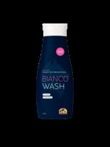 Cavalor Bianco Wash - нежен шампоан, който премахва петната подходящ за всички цветове на козината - 500 мл.