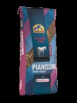 Cavalor Pianissimo Expert - високоенергиен микс за коне с ниско съдържание на протеин - 20 кг.