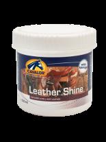 Cavalor - Leather Shine - балсам за кожата на амунициите, който да я поддържа и да я прави мека - 500 ml.