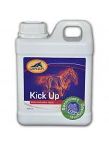 Cavalor - Kick Up - при състояние на апатия без видима причина, унилост или липса на кондиция - 1000 ml.