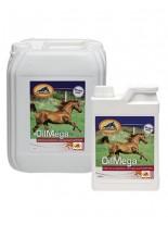 Cavalor - OilMega - микс от различни растителни масла за осигуряване на балансиран профил на мастните киселини - 10 л.