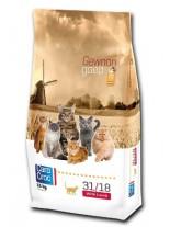 CAROCROC CAT LAMB 31/18  - суха храна за котки от всички породи над 1 година с агнешко - 2 кг.