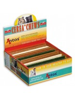 Antos - Дентална пръчка Eurostar за кучета - различни цветове - 18 см.