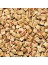 Marrow Bones Mix - Бисквити с костен мозък микс   - неустоимо лакомство за кучета - 1 кг.