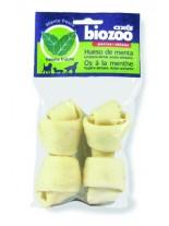 BioZoo - Вързани кокали с мента - 2 бр.